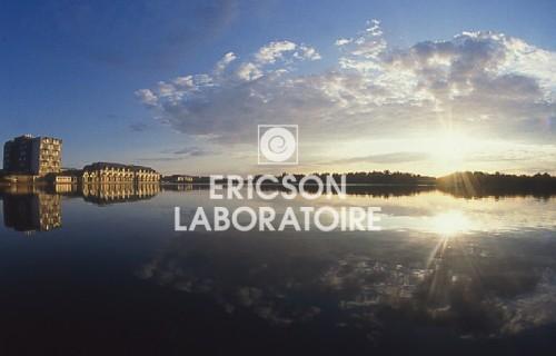 ②ERICSON LABORATOIRE